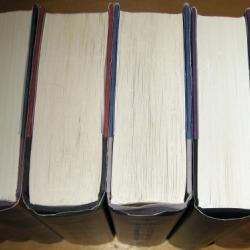 CRALT: libri scolastici, altri libri e cartoleria