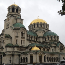 Tour della Bulgaria
