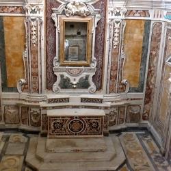 Napoli, dopo 50 anni ha riaperto la Cappella Pignatelli