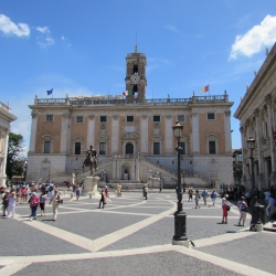 Turismo: a Roma oltre 5,5 mln arrivi in 5 mesi