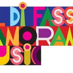 'Val di Fassa panorama Music'