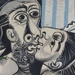 """La mostra """"Picasso - Metamofosi"""" al Palazzo Reale di Milano"""