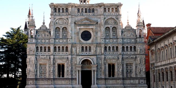 Visita al Duomo di Milano e alla Certosa di Pavia