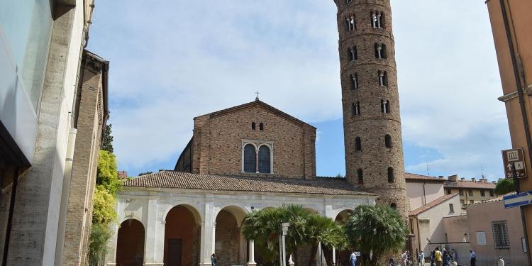 A Ravenna, Comacchio, Brisighella e Riolo Terme