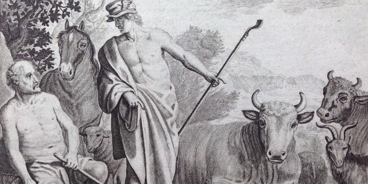 Ovidio Amori e Metamorfosi