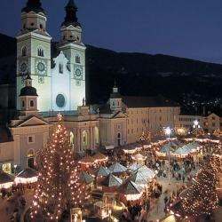 Mercatini di Natale da Bressanone a Innsbruck