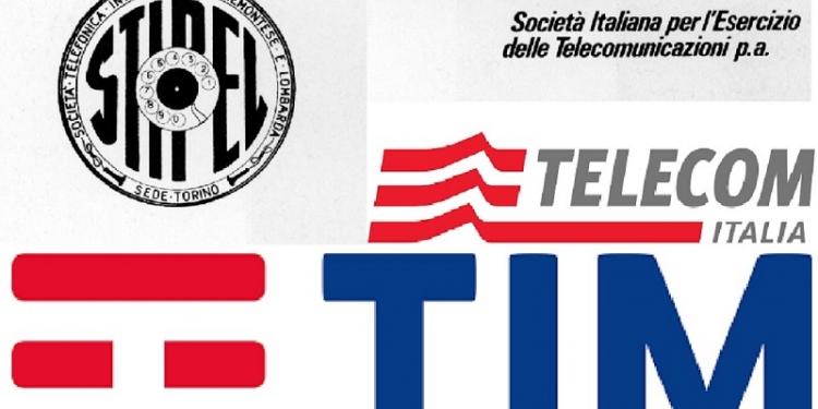 Visita all'Archivio Storico TIM