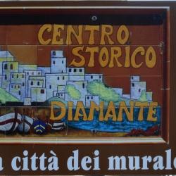 Dai Murales alle Caldarroste