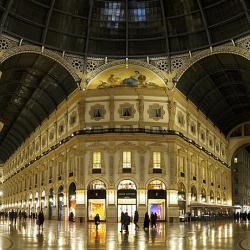 La Milano degli spiriti