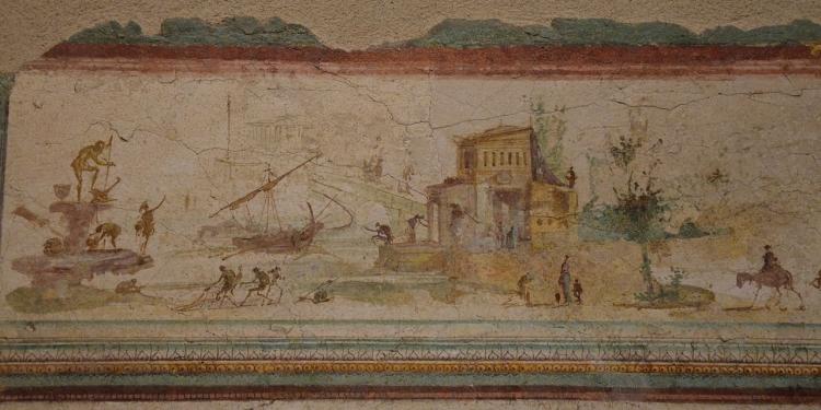 Palazzo Massimo alle Terme