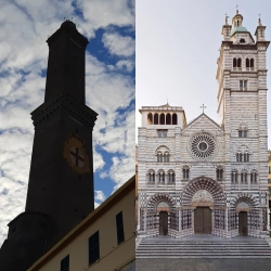 Visita alla Lanterna e alla cattedrale di San Lorenzo