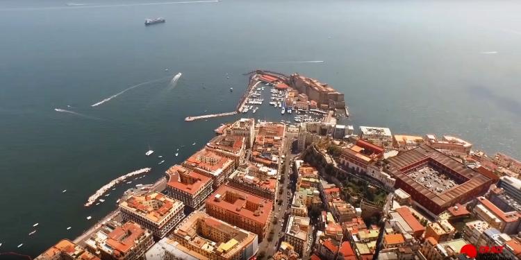 Evento culturale CRALT a Napoli: i Borbone, Masaniello & la Rivoluzione. Seconda Giornata