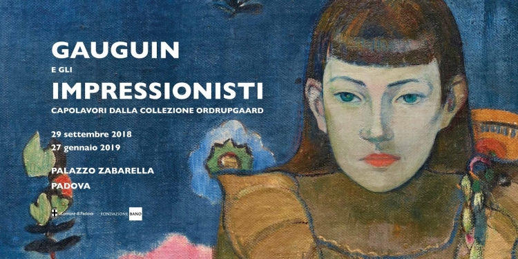 A Villa Pisani e poi Gauguin