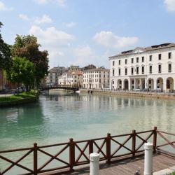 Treviso: set d'autore