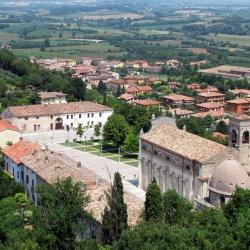 Un Nuovo Borgo Bandiera Arancione In Lombardia