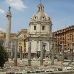 Il Foro Traiano sarà riunito nel 2019