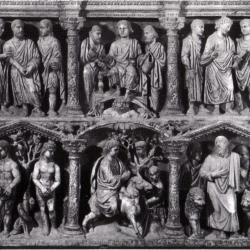 Roma: San Pietro, le grotte vaticane, il ghetto e la sinagoga
