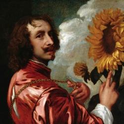 Una mostra su Van Dyck