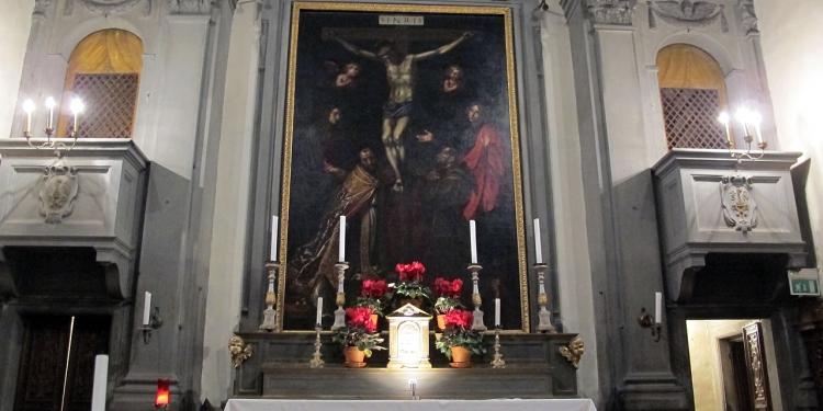 Oratorio S. Niccolò del Ceppo