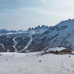 39° Derby di sci a Passo San Pellegrino