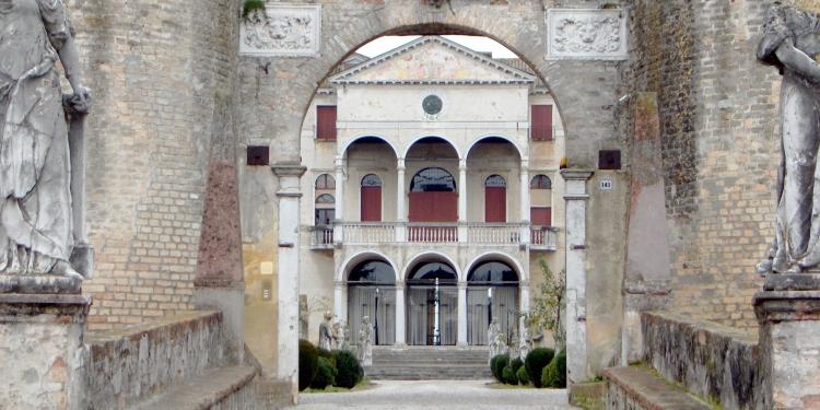 Il Castello di Roncade