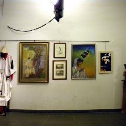 Il Museo di Pulcinella