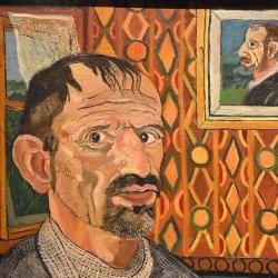 Antonio Ligabue. L'uomo, il pittore