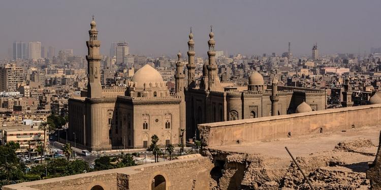 Il Cairo e crociera sul Nilo