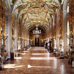 Roma: Visita Galleria Doria Pamphily