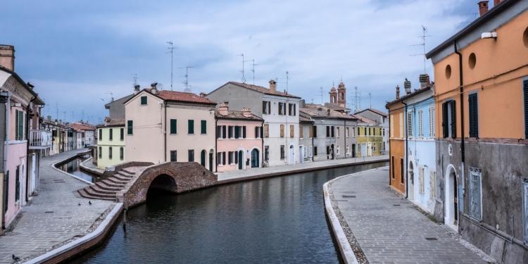 A Comacchio