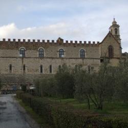 Firenze, visita alla Certosa