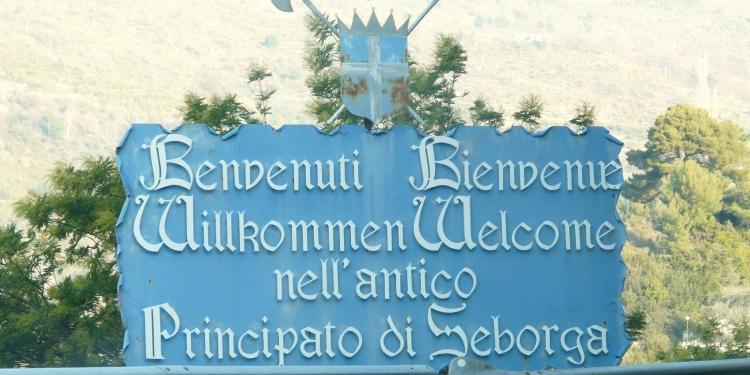 La Liguria di Ponente