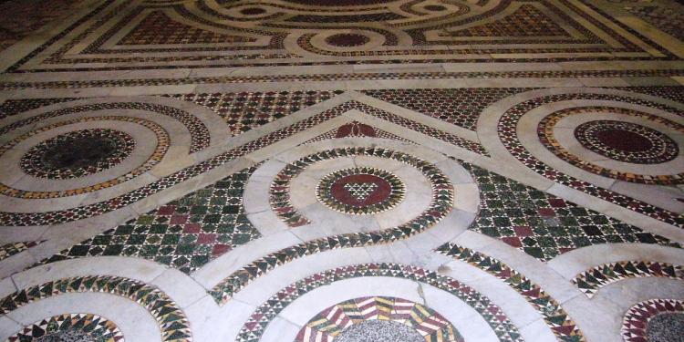 Roma: la Basilica di San Crisogono in Trastevere