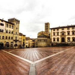 Una giornata ad Arezzo