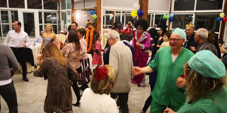Cralt Toscana:  non c'è carnevale senza la festa della Pentolaccia