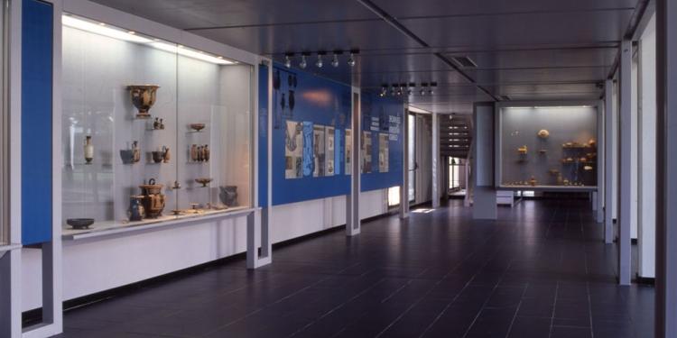 Il Museo Internazionale delle Ceramiche di Faenza