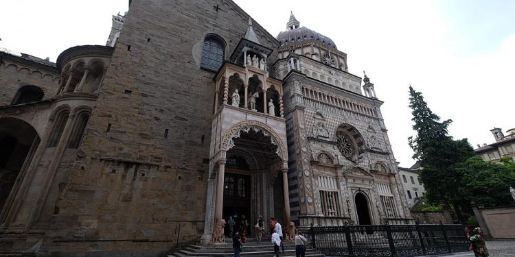 Alla scoperta di Bergamo