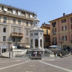 Ad Acqui Terme: visitiamo la città