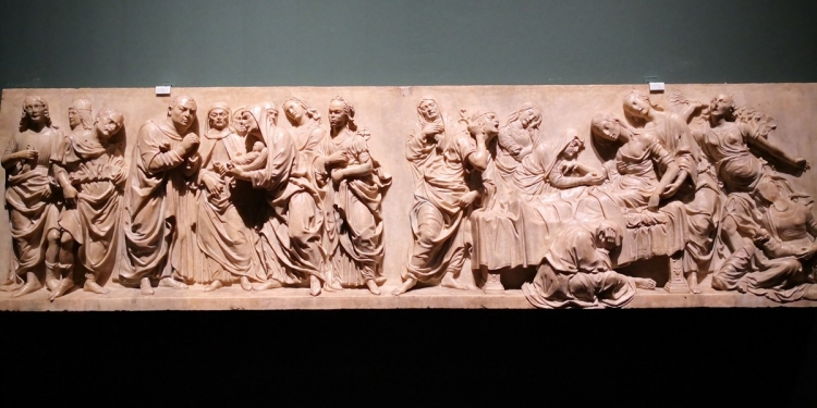 """Firenze: Verrocchio """"il Maestro di Leonardo"""" a Palazzo Strozzi"""