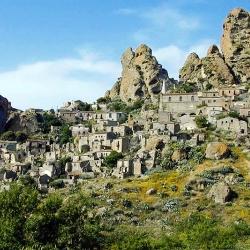 Aspromonte: il 'Sentiero dell'Inglese' ritorna fruibile