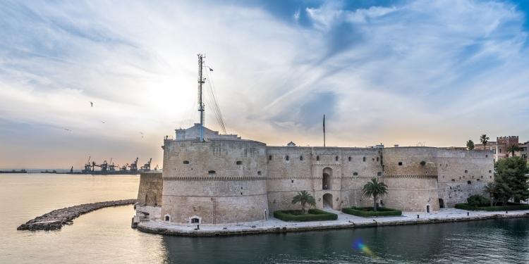 Evento Culturale Matera e la Magna Grecia: a Taranto e Grottaglie