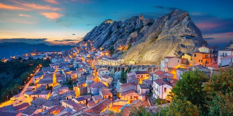 Evento Culturale Matera e la Magna Grecia: a Matera e Metaponto