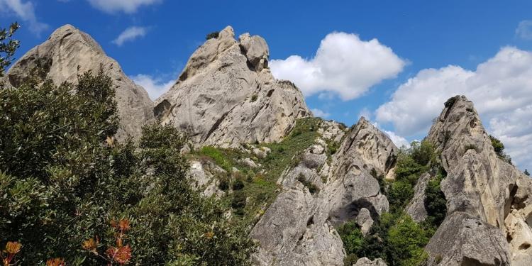 Evento Culturale Matera e la Magna Grecia: alle Dolomiti Lucane