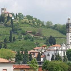 A Sotto il Monte e Bergamo