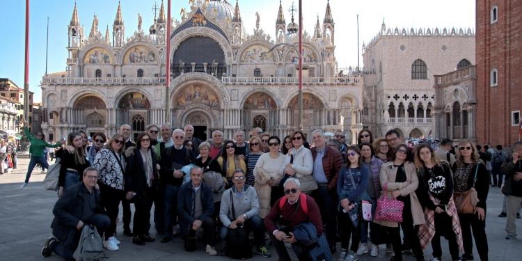 Tour Culturale nel Veneto