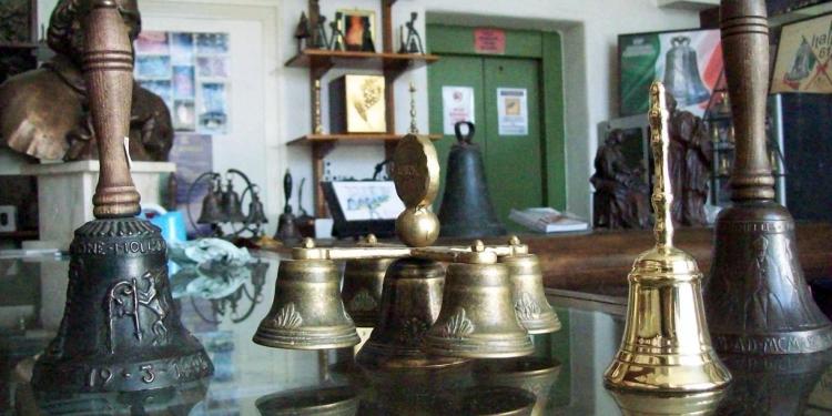 Agnone e il Museo delle Campane