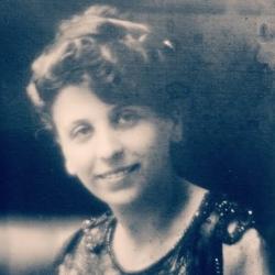 Mujeres Verticales: Lina Furlan