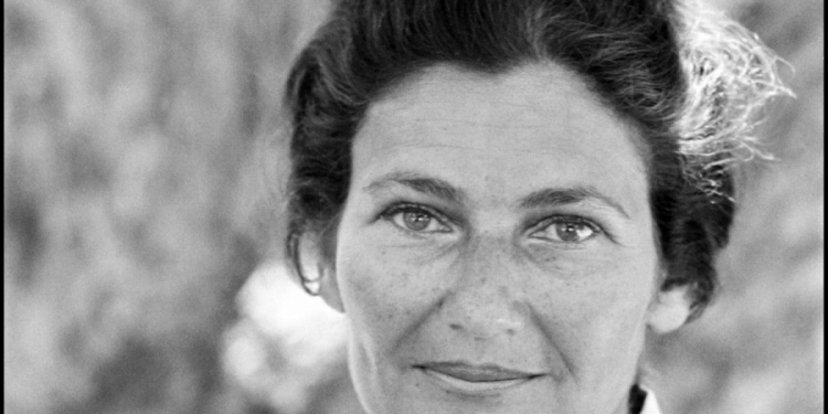 Mujeres Verticales: Simone Veil