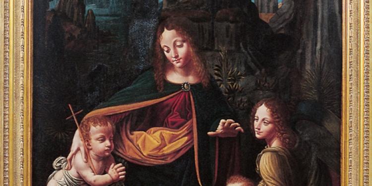Sebastiano Ferrero e i suoi figli