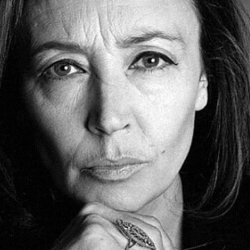 Mujeres Verticales: Oriana Fallaci